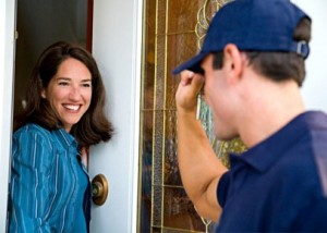 Residential Locksmith in Los Angeles